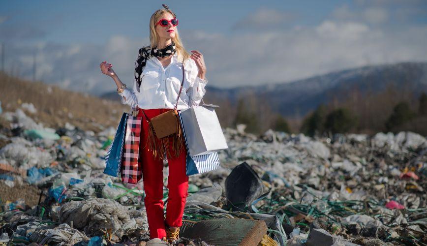 labels textiles et pollution